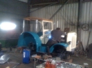 Restauration-Hanomag R 55